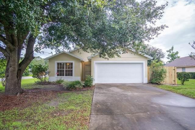 2319 Greenleaf Drive, Orlando, FL 32810 (MLS #O5956509) :: Zarghami Group