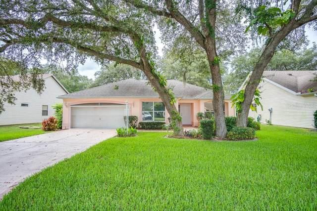 206 Desota Court, Lady Lake, FL 32159 (MLS #O5956520) :: Kreidel Realty Group, LLC