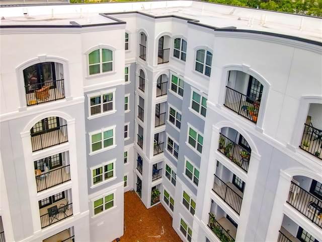 204 E South Street #4061, Orlando, FL 32801 (MLS #O5956533) :: Tuscawilla Realty, Inc