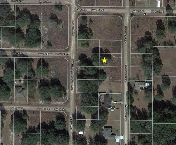 SW 131ST Terrace, Dunnellon, FL 34432 (MLS #O5956636) :: Zarghami Group