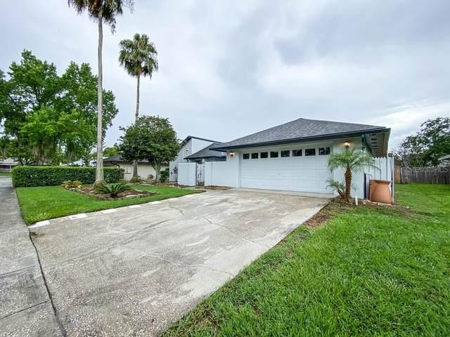 412 Abbeywood Lane, Casselberry, FL 32707 (MLS #O5956648) :: Vacasa Real Estate