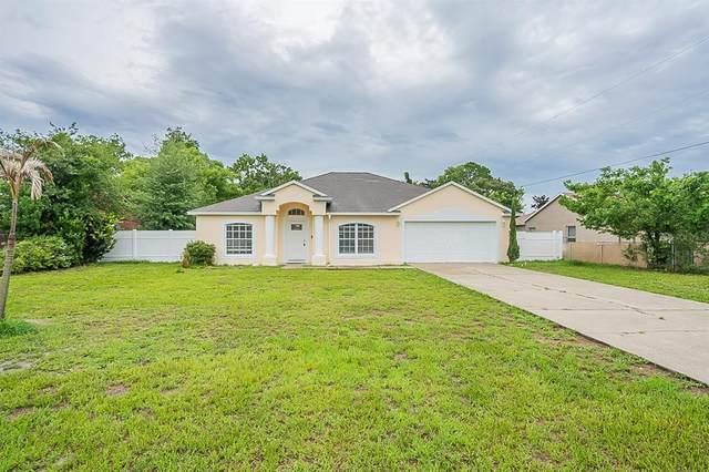 2001 W Prairie Circle, Deltona, FL 32725 (MLS #O5956651) :: Gate Arty & the Group - Keller Williams Realty Smart