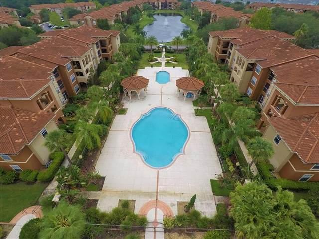 5578 Metrowest Boulevard 1-101, Orlando, FL 32811 (MLS #O5956680) :: The Nathan Bangs Group