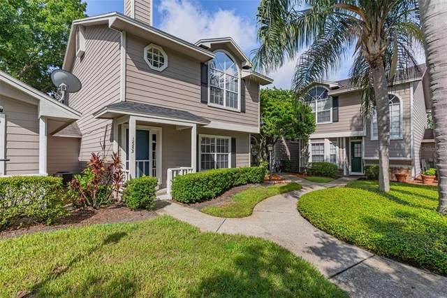 12253 Shady Spring Way #102, Orlando, FL 32828 (MLS #O5956704) :: Realty Executives