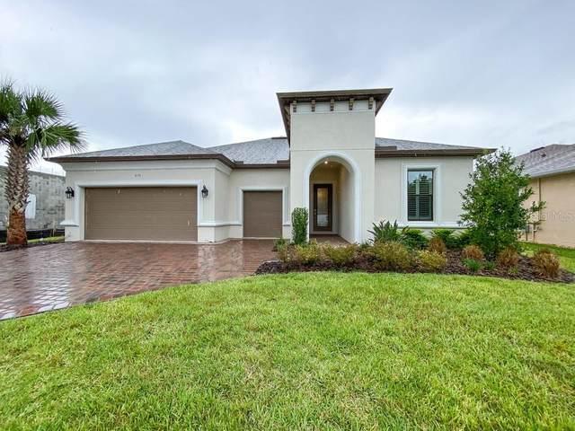 899 Jasmine Creek Road, Poinciana, FL 34759 (MLS #O5956713) :: The Duncan Duo Team