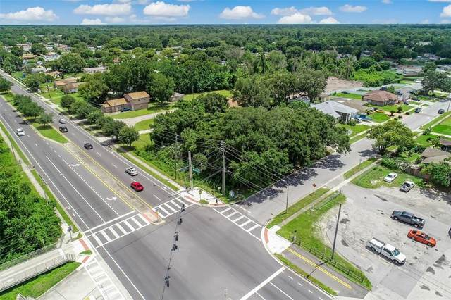 7507 Liverpool Boulevard, Orlando, FL 32807 (MLS #O5956736) :: Zarghami Group