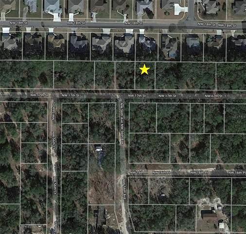 NW 17TH Street, Ocala, FL 34482 (MLS #O5956786) :: GO Realty