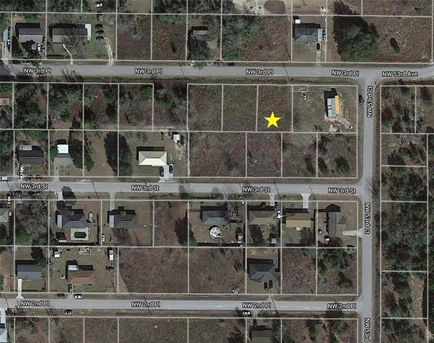 NW 3RD Place, Ocala, FL 34482 (MLS #O5956803) :: Your Florida House Team