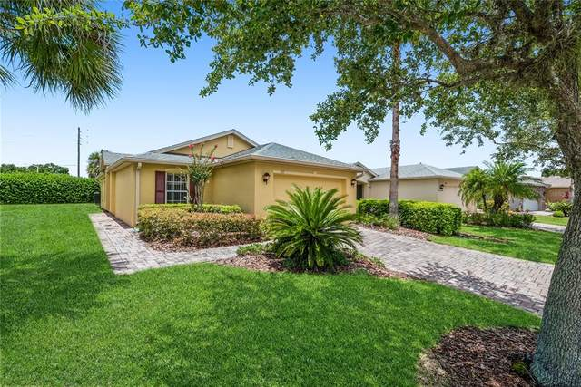 328 Grand Canal Drive, Poinciana, FL 34759 (MLS #O5956825) :: Rabell Realty Group