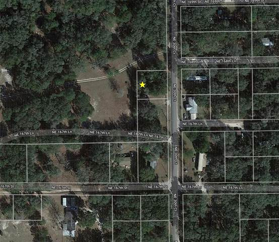NE 30TH Court, Citra, FL 32113 (MLS #O5956827) :: Globalwide Realty