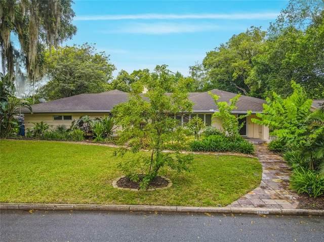 1700 Flamingo Drive, Orlando, FL 32803 (MLS #O5956880) :: Zarghami Group