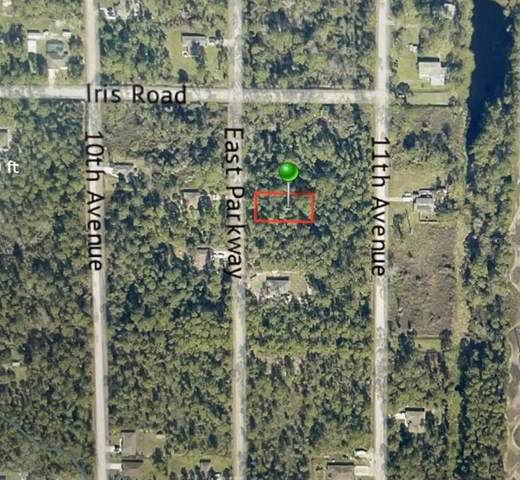 1449 East Parkway, Deland, FL 32724 (MLS #O5957018) :: The Paxton Group