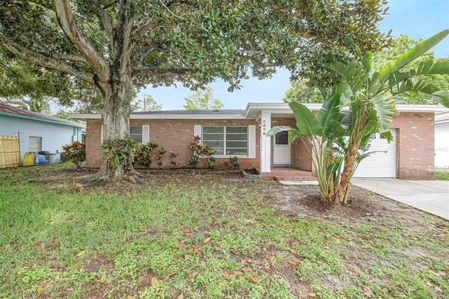 1575 Tuscola Road, Clearwater, FL 33756 (MLS #O5957058) :: Zarghami Group