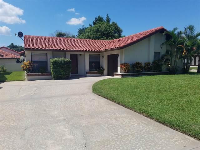 8212 Saragoza Court, Orlando, FL 32836 (MLS #O5957062) :: Zarghami Group