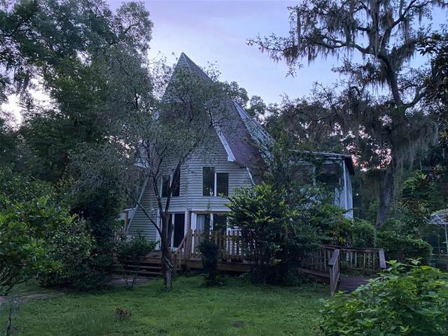 9815 Reylinda Avenue, Thonotosassa, FL 33592 (MLS #O5957116) :: CARE - Calhoun & Associates Real Estate
