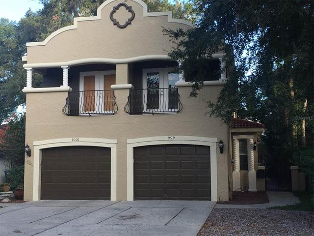 999 Aragon Avenue, Winter Park, FL 32789 (MLS #O5957151) :: Zarghami Group