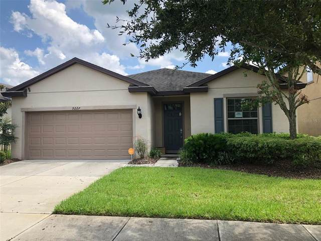 9227 Mountain Magnolia Drive, Riverview, FL 33578 (MLS #O5957180) :: CARE - Calhoun & Associates Real Estate