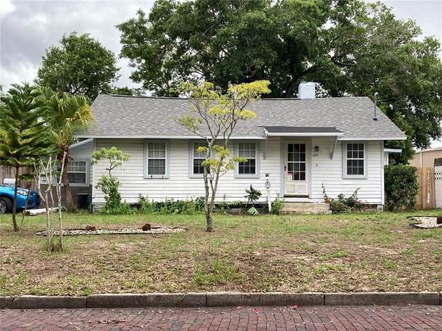 1212 Minnesota Street, Orlando, FL 32803 (MLS #O5957232) :: Zarghami Group