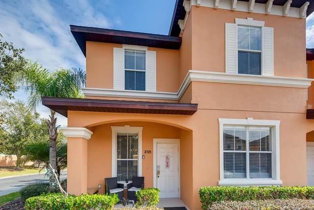 2721 Bushman Drive, Kissimmee, FL 34746 (MLS #O5957258) :: Vacasa Real Estate