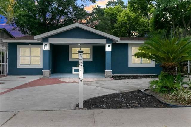 2919 Sylvan Avenue, Orlando, FL 32806 (MLS #O5957269) :: Zarghami Group