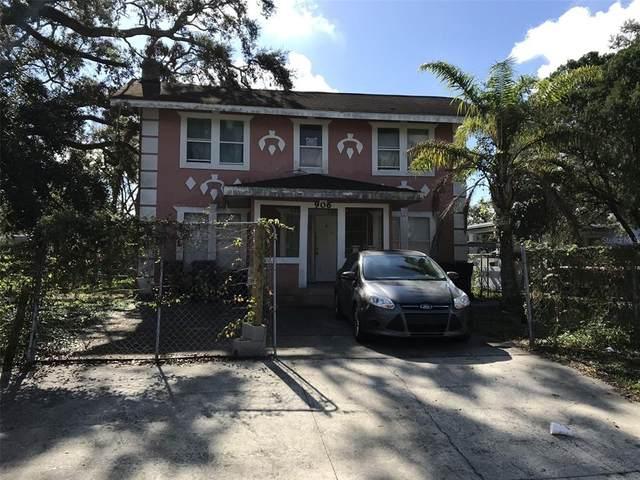 906 18TH Street, Orlando, FL 32805 (MLS #O5957324) :: Frankenstein Home Team