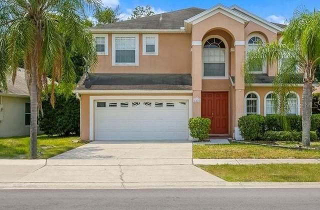 6815 Cherry Grove Circle, Orlando, FL 32809 (MLS #O5957358) :: Zarghami Group