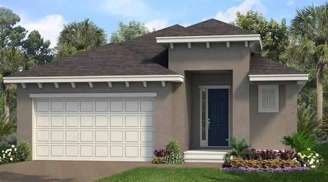 951 Jetway Street, Orange City, FL 32763 (MLS #O5957368) :: Zarghami Group