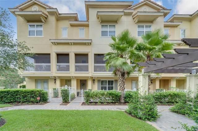 1867 Piedmont Place #1867, Lake Mary, FL 32746 (MLS #O5957376) :: Zarghami Group