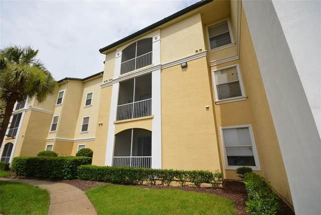2615 Maitland Crossing Way 203, Building 9, Orlando, FL 32810 (MLS #O5957392) :: The Nathan Bangs Group