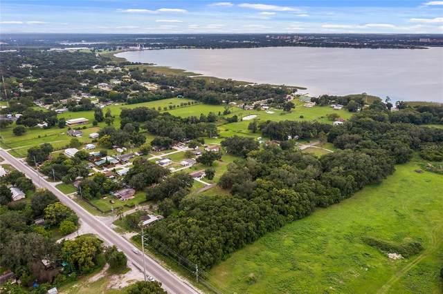 1820 N Combee Road, Lakeland, FL 33801 (MLS #O5957395) :: Premium Properties Real Estate Services