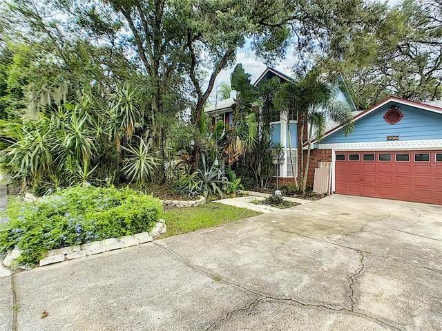 6908 Thousand Oaks Road, Orlando, FL 32818 (MLS #O5957416) :: Zarghami Group