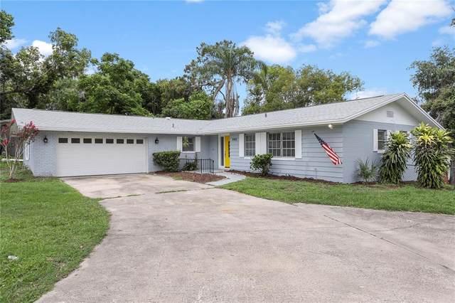 2922 S Fern Creek Avenue, Orlando, FL 32806 (MLS #O5957418) :: Zarghami Group