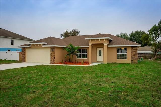 217 Valencia Road, Debary, FL 32713 (MLS #O5957425) :: Zarghami Group