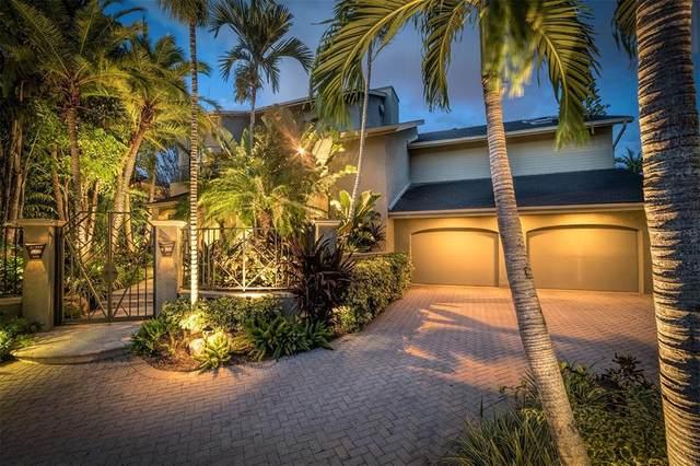 1241 Tree Bay Lane, Sarasota, FL 34242 (MLS #O5957435) :: Memory Hopkins Real Estate