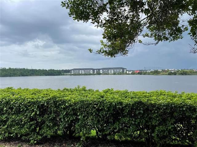 10075 Gate Parkway N #1711, Jacksonville, FL 32246 (MLS #O5957503) :: CGY Realty