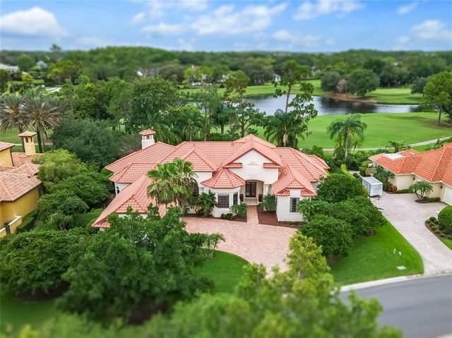 9599 Blandford Road, Orlando, FL 32827 (MLS #O5957527) :: Aybar Homes