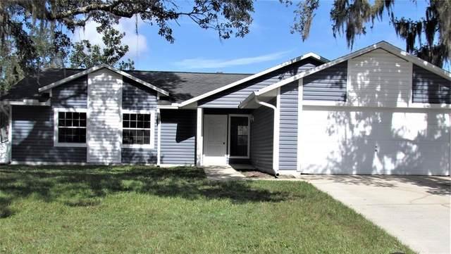 706 Rich Drive, Ocoee, FL 34761 (MLS #O5957538) :: Aybar Homes