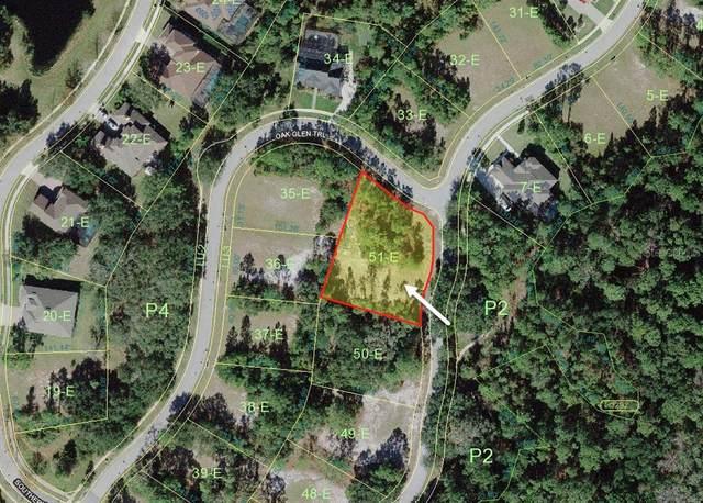 0 Oak Glen Trail, Harmony, FL 34773 (MLS #O5957546) :: Zarghami Group