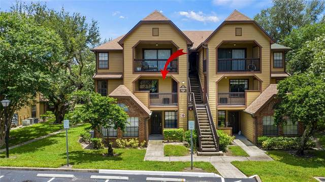 305 Lakepointe Drive #201, Altamonte Springs, FL 32701 (MLS #O5957632) :: Premium Properties Real Estate Services