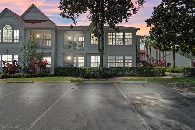 11544 Westwood Boulevard #1321, Orlando, FL 32821 (MLS #O5957635) :: Stellar Home Sales