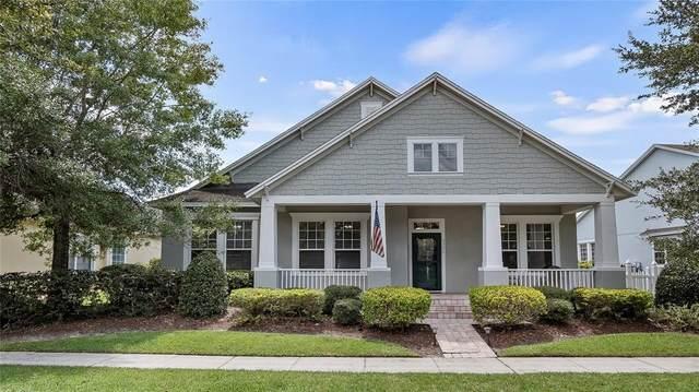 3371 Morelyn Crest Circle, Orlando, FL 32828 (MLS #O5957677) :: The Robertson Real Estate Group