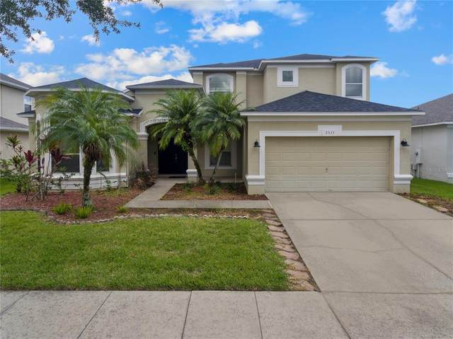 2533 Corbyton Court, Orlando, FL 32828 (MLS #O5957686) :: Zarghami Group