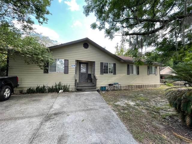 216 E 15TH Street, Apopka, FL 32703 (MLS #O5957732) :: Your Florida House Team