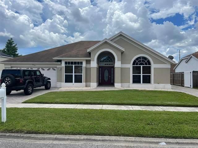 2534 Rolling Broak Drive, Orlando, FL 32837 (MLS #O5957774) :: McConnell and Associates