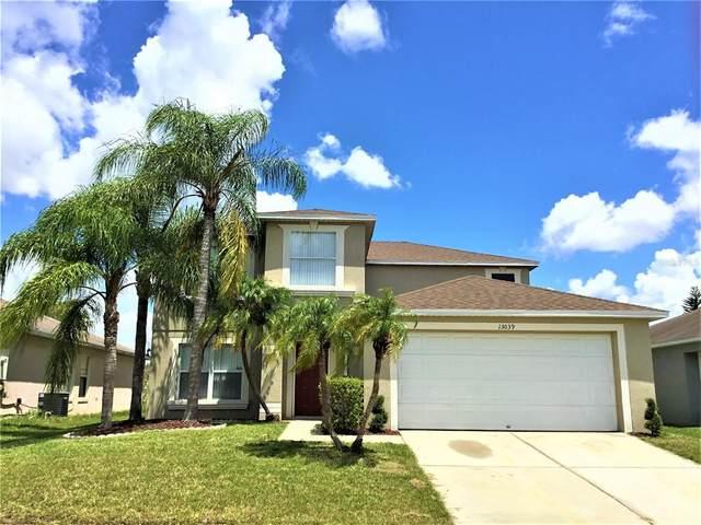 13039 Prairie Meadows Drive, Orlando, FL 32837 (MLS #O5957785) :: Prestige Home Realty