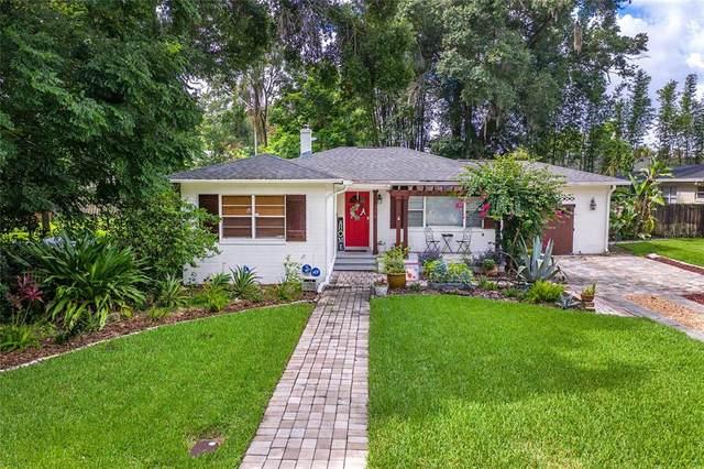 914 Boardman Street, Orlando, FL 32804 (MLS #O5957817) :: Griffin Group