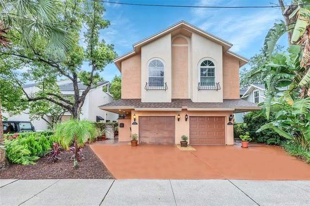 1120 Azalea Lane, Winter Park, FL 32789 (MLS #O5957841) :: Zarghami Group