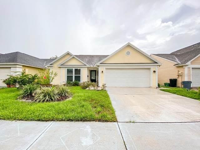 577 Whittingham Place, Lake Mary, FL 32746 (MLS #O5957858) :: Expert Advisors Group