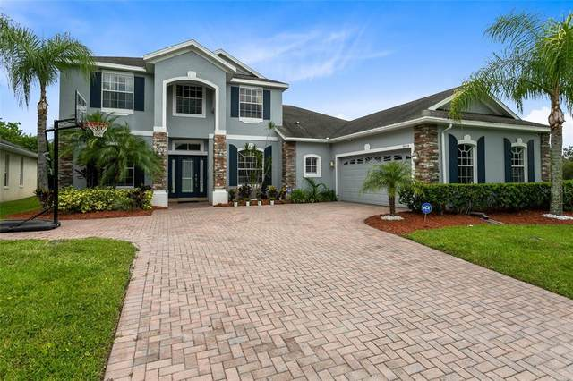 7459 Chelsea Harbour Drive, Orlando, FL 32829 (MLS #O5957879) :: Zarghami Group
