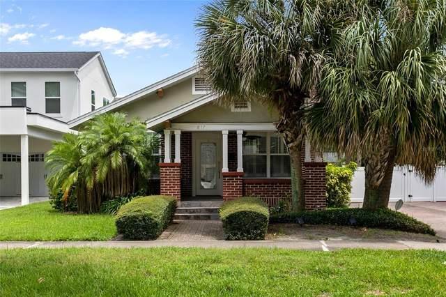 817 W Harvard Street, Orlando, FL 32804 (MLS #O5957882) :: Vacasa Real Estate